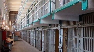 Higiene y desinfección en Centros Penitenciarios